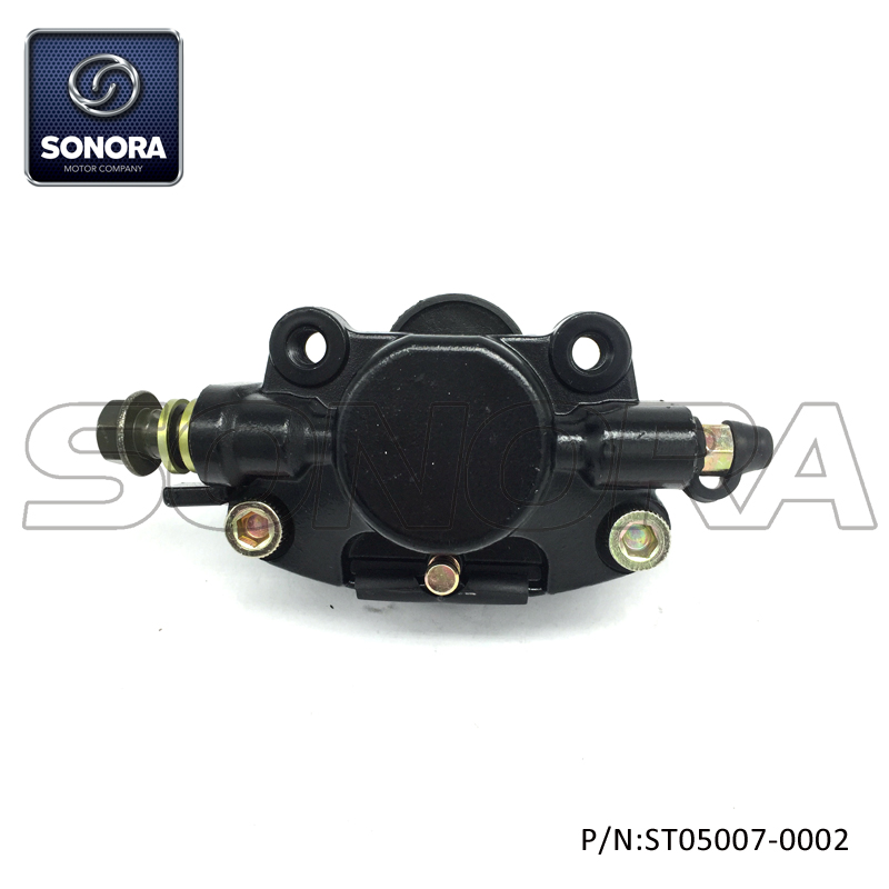 Front Brake Caliper for Piaggio Zip SP Vespa LX S (P/N: ST05007-0002) Top Quality