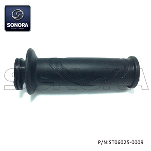 LONGJIA Spare part LJ50QT-3L Throttle Grip (P/N:ST06025-0009 ) Top Quality