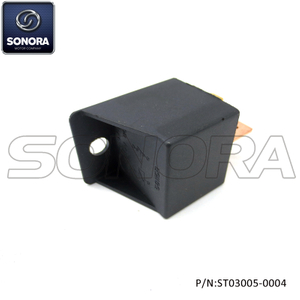 Gilera Runner FX 125 DD SP FXR 180 D,PIAGGIO Hexagon Starter Relay (P/N:ST03005-0004) Top Quality