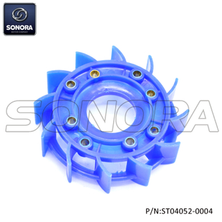 139QMA GY6 50 Cooler fan-Blue (P/N:ST04052-0004) High Quality