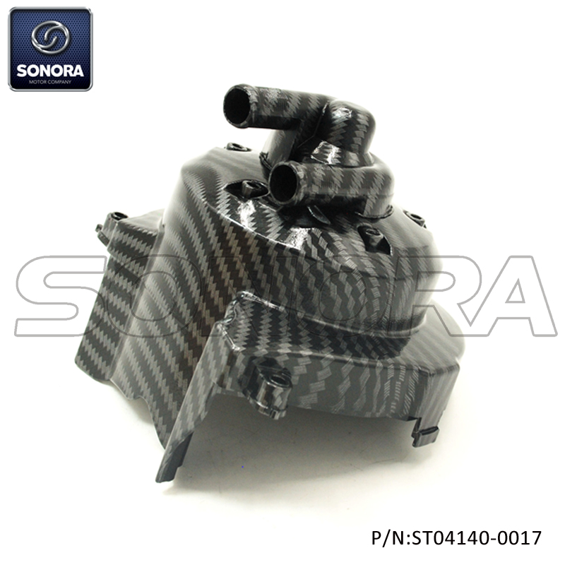 Ludix 50cc Horizontaal H20 WATER PUMP-Carbon look(P/N:ST04140-0017)top quality