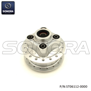 CG125 Rear Wheel Hub (P/N:ST06112-0000) TOP QUALITY