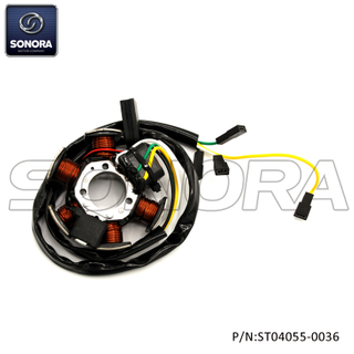APPRILIA RS STATOR(P/N:ST04055-0036) top quality