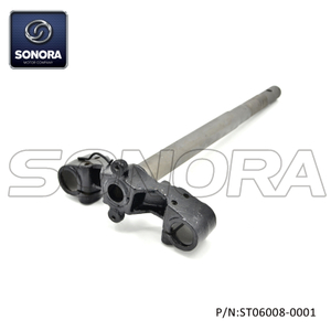 BAOTIAN SPARE PART BT49QT-9D Steering column (P/N: ST06008-0001) Top Quality
