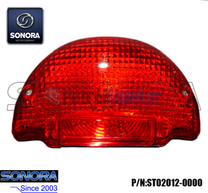 BAOTIAN BT49QT-7A3 TAIL LIGHT Original Quality Parts (P/N: ST02012-0000) Top Quality