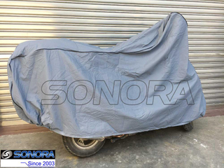 Universal Motorcycle Cover Water Resistant