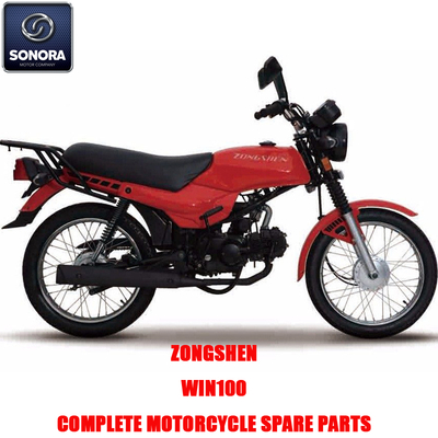 Zongshen WIN100 Complete Engine Body Kit Spare Parts Original Spare Parts