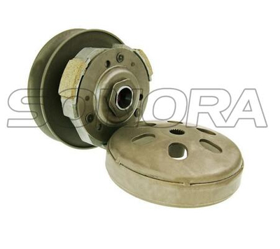 Honda SH125 Clutch Assembly(P/N:ST04019-0004) top quality