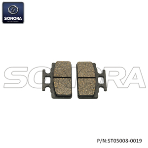 BRAKE PAD 0019 (P/N:ST05008-0019 ) Top Quality