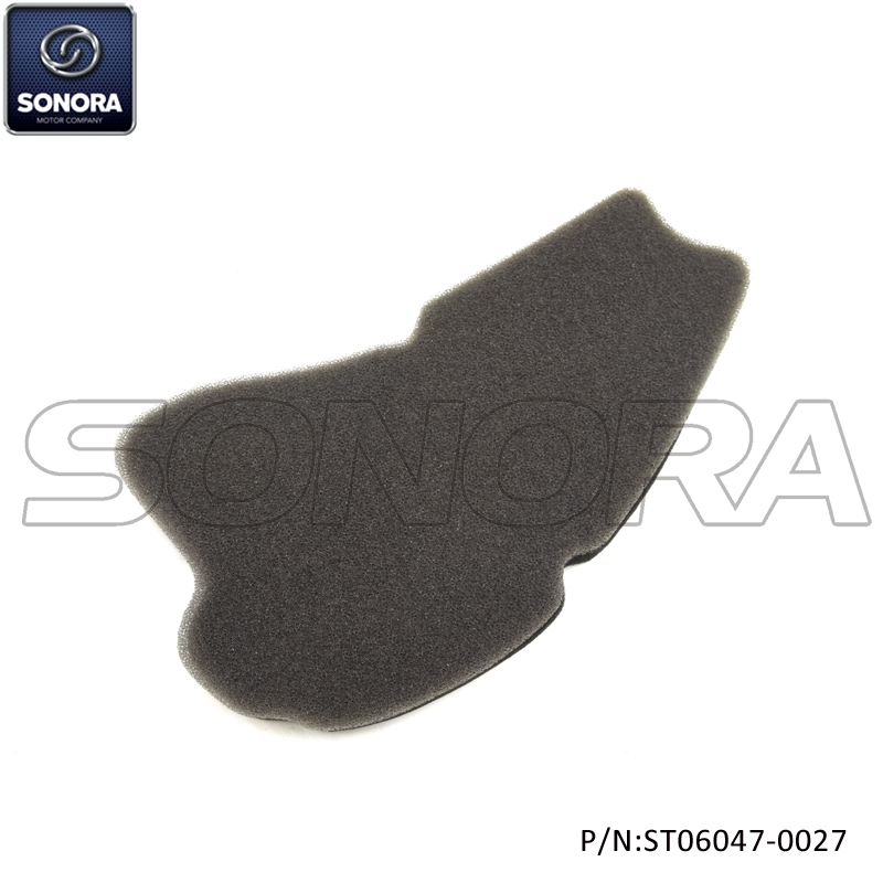 Air filter Sym Mio 4 Takt(P/N:ST06047-0027) top quality