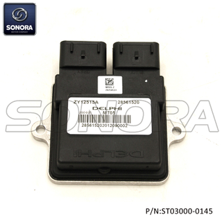 DELPHI ECU(P/N:ST03000-0145) top quality