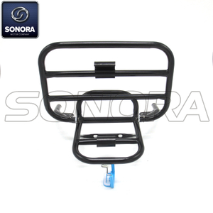 ZNEN spare part ZN50QT-30A(RIVA) Rear carrier Black (P/N:ST06042-0009) Top Quality