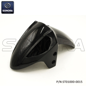 Orbit,XPRO front fender black Replica 61100-000-000(P/N:ST01000-0015) Top Quality