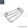 Vespa Primavera Sprint Luggage carrier footboard-Chrome (P/N:ST06042-0038) Top Quality