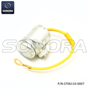 Piaggio Ciao Capacitor(P/N:ST06110-0007) top quality