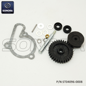 DERBI Senda 3 Water pump repair kit(P/N:ST04096-0008) top quality