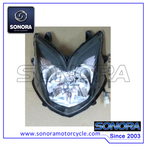 SYM SYMPHONY SR HEADLIGHT ORIGINAL SPARE PART