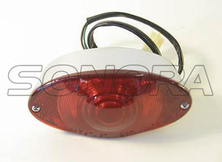 BT49QT-11 Baotian Scooter Taillight Top Quality