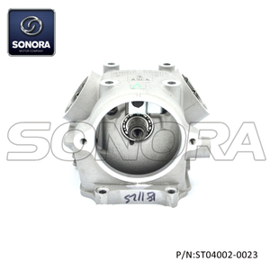 Cylinder head for SYM, PEUGEOT Speedflight kissbee 4T AMA (P/N: ST04002-0023) Top Quality