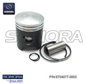 1E40QMA 50CC 2stroke Piston Kit 40MM(P/N:ST04077-0003) top quality