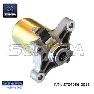 Kymco KXR PEOPLE SNIPER VITALITY TOP BOY Starter Motor (P/N:ST04056-0013) Top Quality