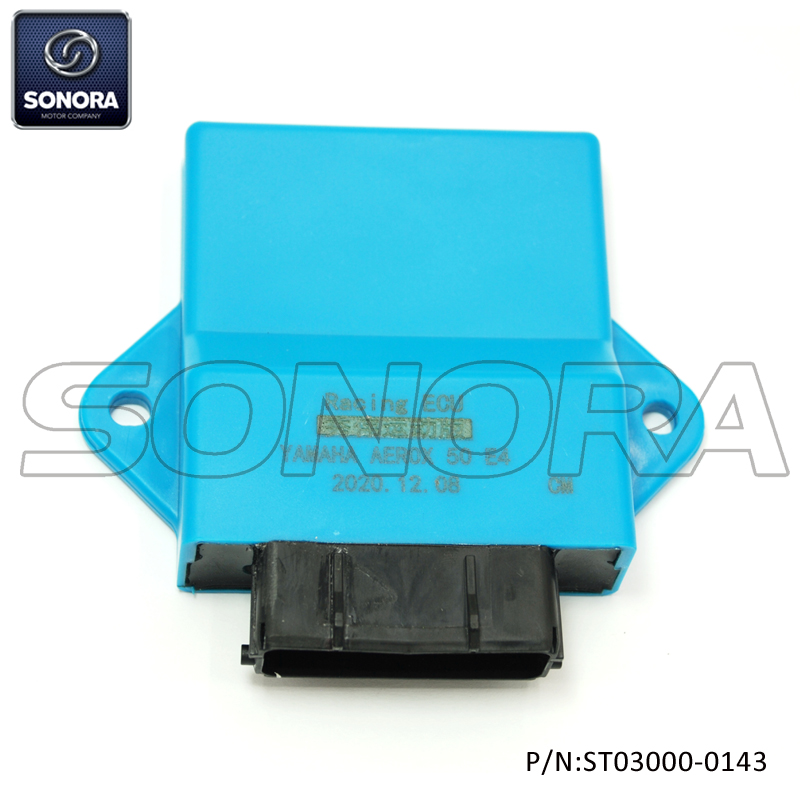 YAHAMA AEROX RACING ECU E4(P/N:ST03000-0143)top quality