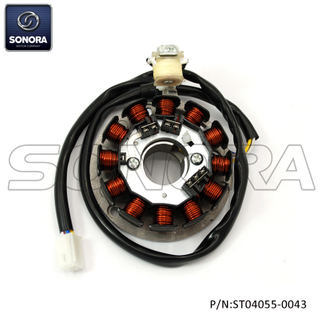 Minarelli AM6 Stator(P/N:ST04055-0043) top quality