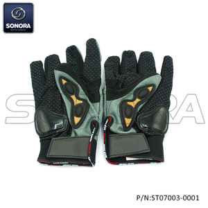 Gloves Gray Size 8 Medium(P/N:ST07003-0001) Top Quality