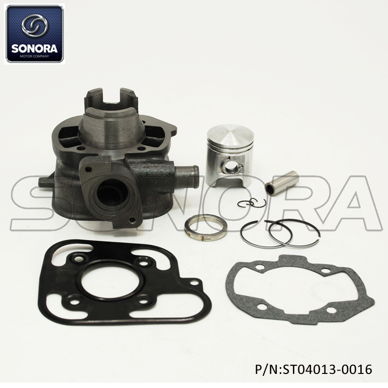 PEUGEOT LUDIX 50 LC 40MM Cylinder Kit (P/N:ST04013-0016) Top Quality