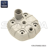 DERBI SENDA CYLINDER HEAD old modle for 40MM cylinder (P/N:ST04002-0015) Top Quality