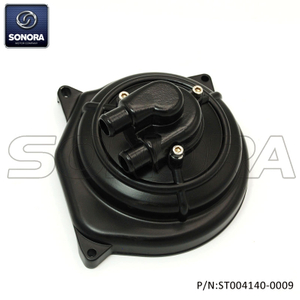 Nitro97- Aerox97 Aprilia Sr50 Water pump Black(P/N:ST04140-0009)top quality