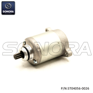 PIAGGIO Vespa S150 Liberty Starter motor 82611R (P/N:ST04056-0026) Top Quality
