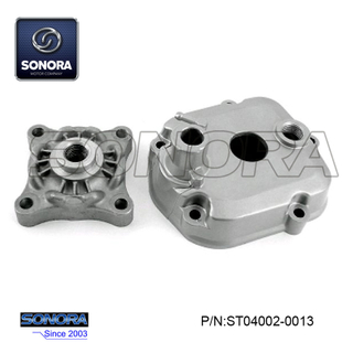 DERBI SENDA CYLINDER HEAD 2006-2016 40mm