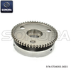 One way start Clutch for SYM SPARE PART orbit 50 (P/N:ST04093-0003) Top Quality