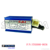 Unlimited GY6 Racing CDI Ignition(P/N:ST03000-0026) top quality