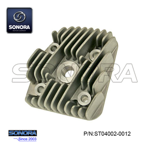 JOG Yamaha Minarelli Cylinder head for 40MM cylinder Type B (P/N:ST04002-0012) Top Quality