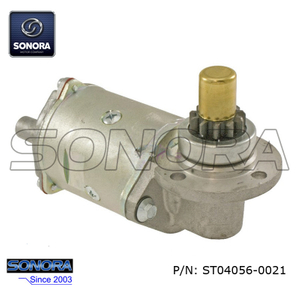 Piaggio vespa PX125-150-200 Starter Motor (P/N:ST04056-0021) Top Quality