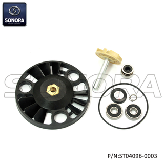 Gilera180-200,DNA,Runner,Piaggio125-200 Beverly Vespa Granturismo 03-05 X9 Evolution 01-03 Water pump repair kit(P/N:ST04096-0003) Top Quality