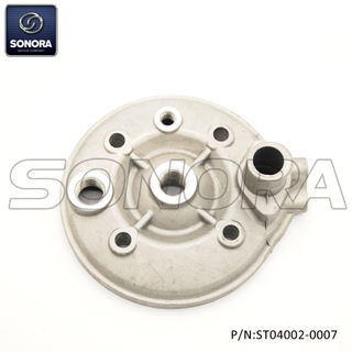 MINARELLI AM6 Cylinder head for 40MM cylinder (P/N:ST04002-0007) Top Quality