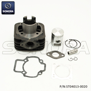 PIAGGIO Typhoon 50cc 40MM Cylinder Kit (P/N:ST04013-0020) Top Quality