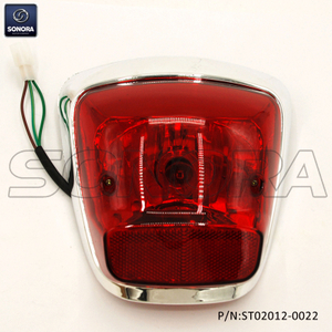 SYM FIDDLE 2 TAIL LIGHT-Replica(P/N:ST02012-0022) top quality