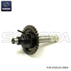 KICK STARTER SHAFT FOR DERBI(P/N:ST04125-0004) top quality