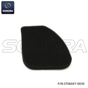 Air filter sponge Peugeot PGT Vivacity 2T 730199(P/N:ST06047-0030) top quality