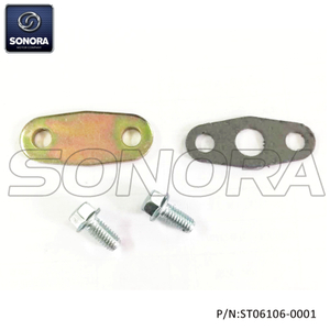 GY6-50 ERG Gasket Set (P/N:ST06106-0001) Top Quality