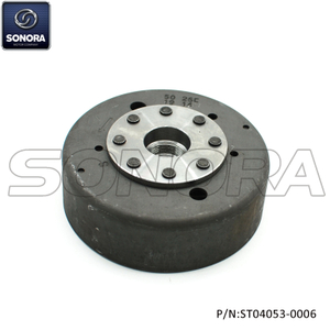 DUCATI AM6 ROTOR Fly wheel (P/N:ST04053-0006) Top Quality