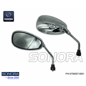 BAOTIAN BT49QT-11A3(2B)Rear Mirror Assy.L./ R. (P/N:ST06027-0001) Top Quality