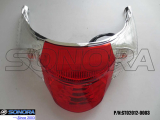 Baotian Scooter BT49QT-9F3 Taillight TOP QUALITY