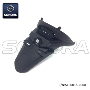 LONGJIA Spare part LJ50QT-3L Rear fender (P/N:ST00015-0008) Top Quality