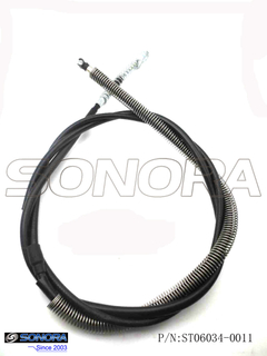 Jonway Scooter YY50QT-21 Rear brake cable