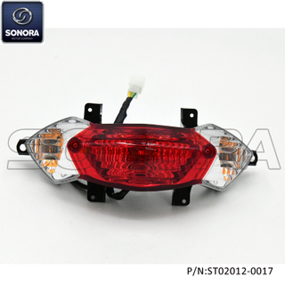 Peugrot Kissbee Taillight (P/N:ST02012-0017) Top Quality